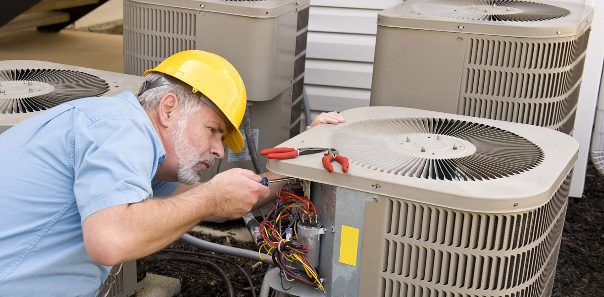 We Provide Ultimate Heating Venting Cooling System Installation