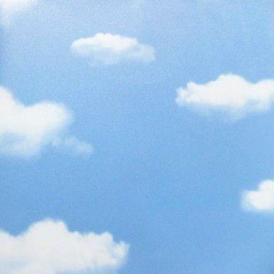 Venus solide ciel et de nuages papier peint 00254894 for Papier peint nuage