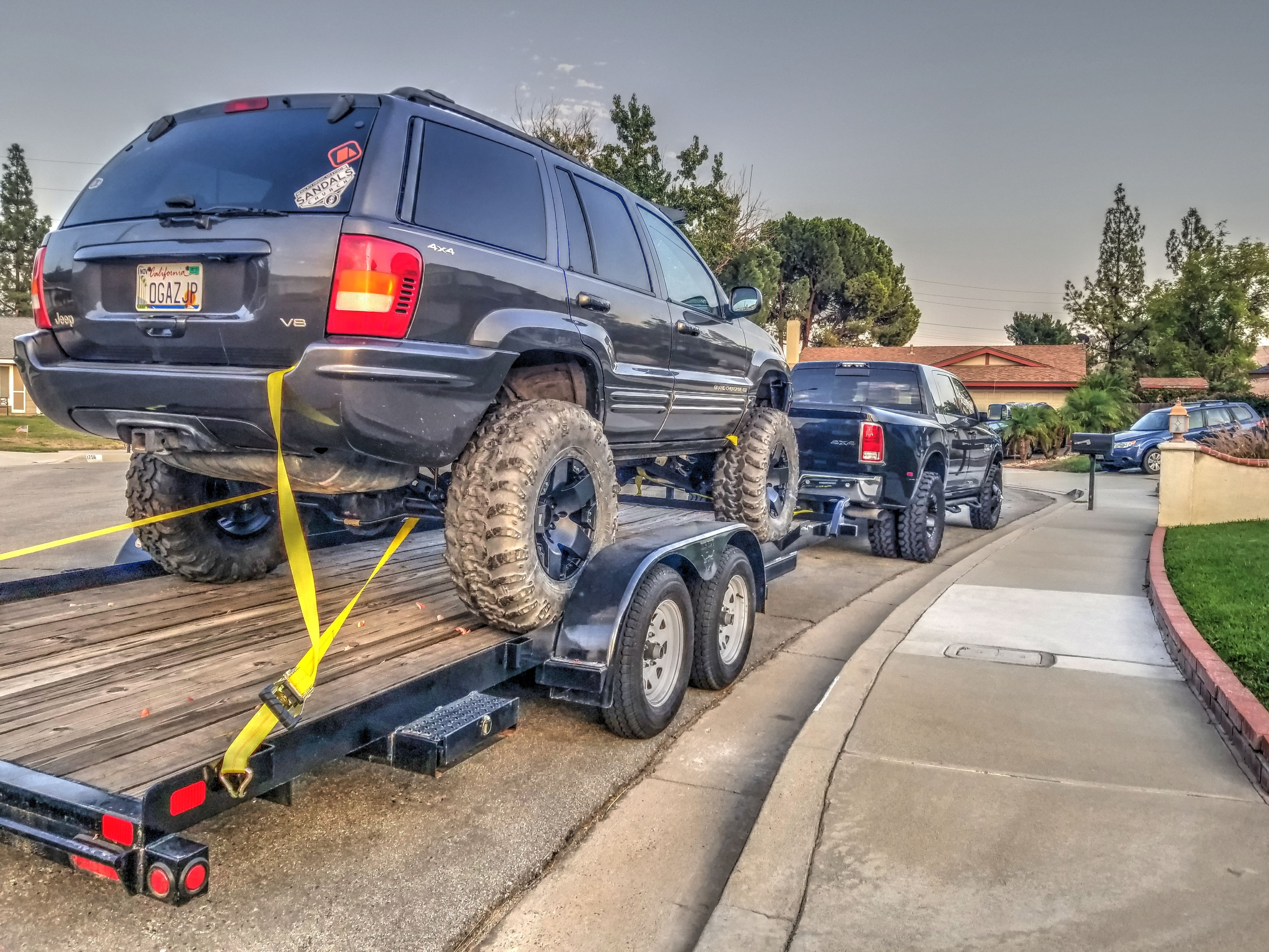 Pin By Brad Blackwell On All Things Jeep Jeep Wj Jeep Jeep