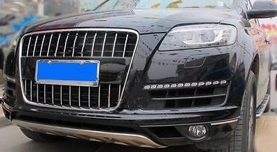 Audi Replacement Parts Rear Bumper Protector Bumper Protector Audi