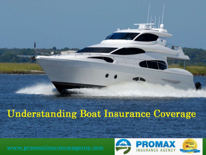 It is hardly surprising that boat insurance rates in CA is