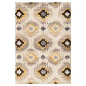 D277 Basic Micah Pearl 8x10 Rugs Floor Decor Rugs Area Rugs