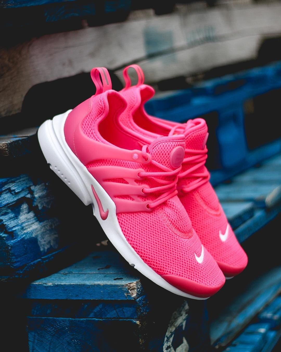 sale retailer 0fde3 a2657 Nike Air Presto Hyper Pink  mynewkicks. Find this Pin and more ...