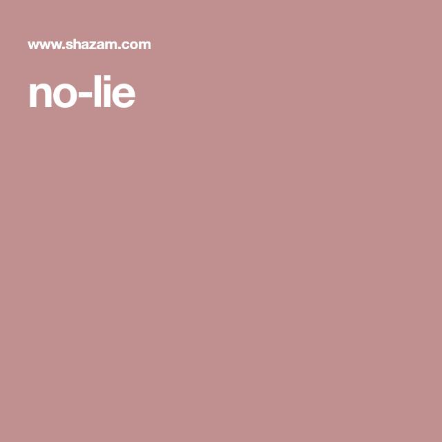 No Lie Song Artists Lie Sean Paul