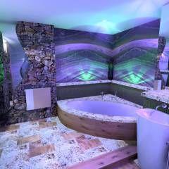 Badezimmer Exklusiv badezimmer ideen design und bilder