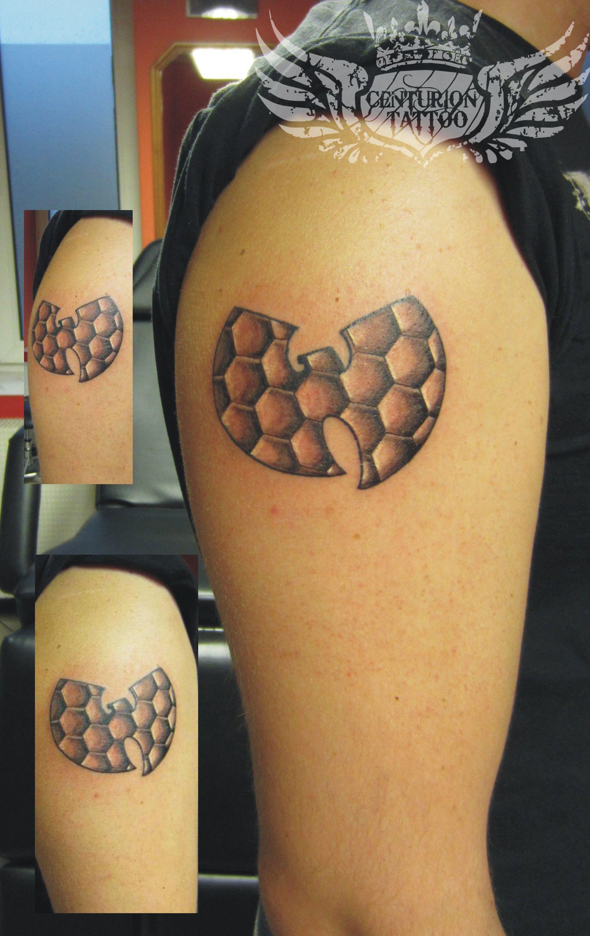 Wu tang clan logo tattoo tattoos pinterest wu tang for Method man tattoo