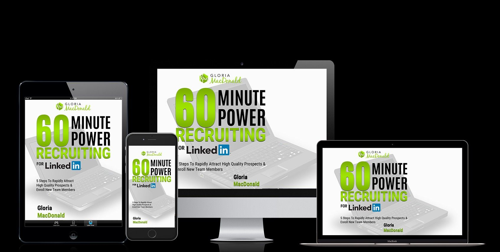 Discover a powerful new way to attract the perfect