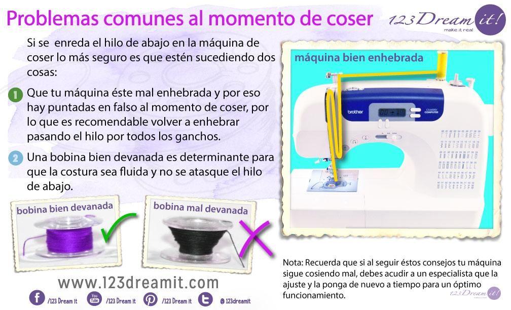 Pin en ACCESORIOS Y TRUCOS MAQUINA DE COSER