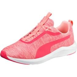 Puma women's indoor shoes Prowl Shimmer Wn's, size 38 ½ in pink PumaPuma