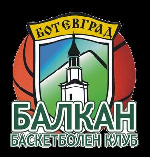 Balkan Logo Basketball Champions League Logo basketball