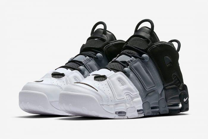 e619d55b4307b Nike s Air More Uptempo Seeks More Attention – Sneaker Freaker ...