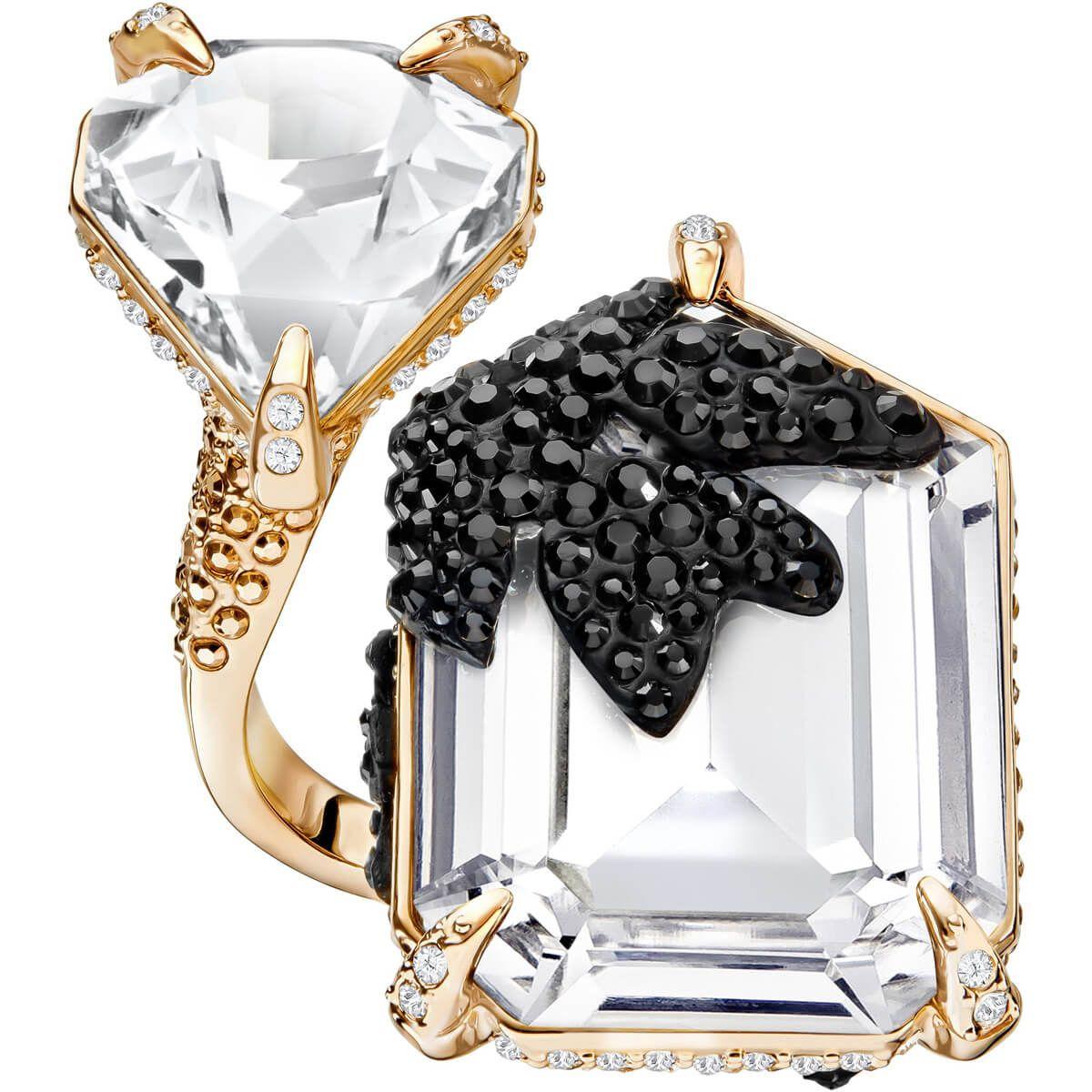 bague diamant manor