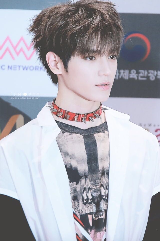 Image result for taeyong nct
