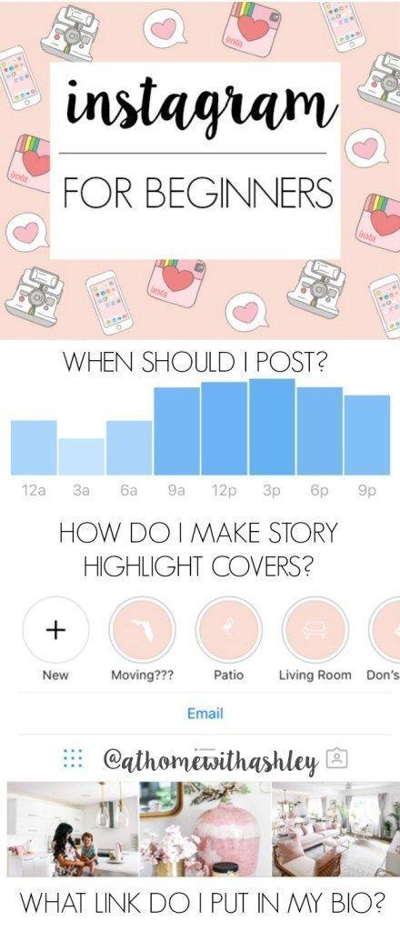 Instagram- a Beginner's Guide