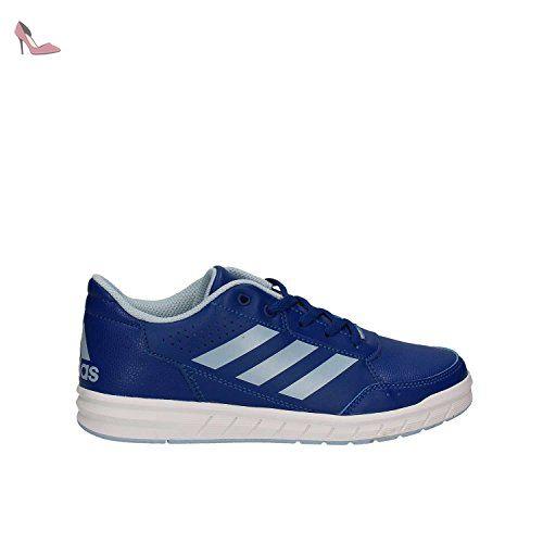 adidas Altasport K, Baskets pour garçon bleu Blau (Blau