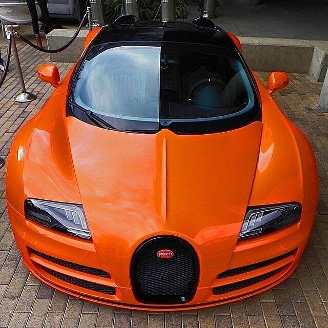 Bugatti Bugatti Veyron Grand Sport Vitesse Sport Cars Best Luxury Cars