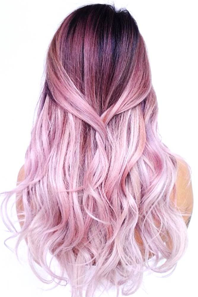 22 Ways And Ideas To Have Fun WIth Temporary Hair