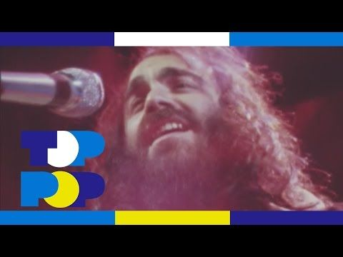 Demis Roussos Forever And Ever Toppop Youtube Musica Antiga Musica Youtube
