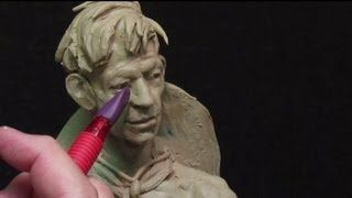 Sculpting With Lemon - YouTube