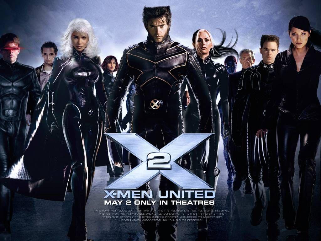 Nerd Journal X2 X Men United Vs God Loves Man Kills X Men Man Movies X Man Cast