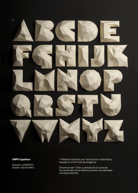 EMPO on Typography Served