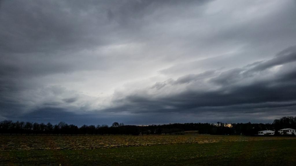 Wetter Der Letzten Tage