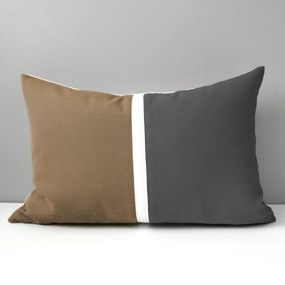 Your Place To Buy And Sell All Things Handmade Grey Pillows