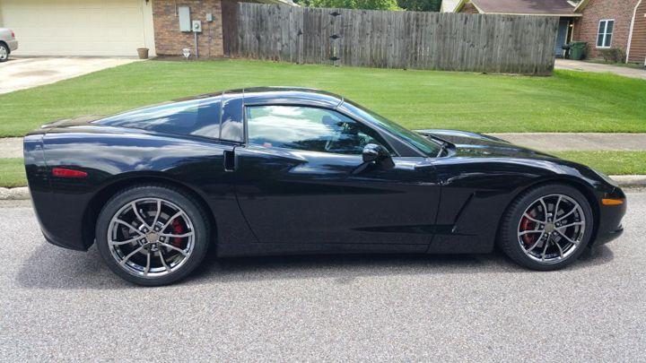 Corvette C6 Cup Style Wheels Oem Wheels Corvette Aftermarket Wheels