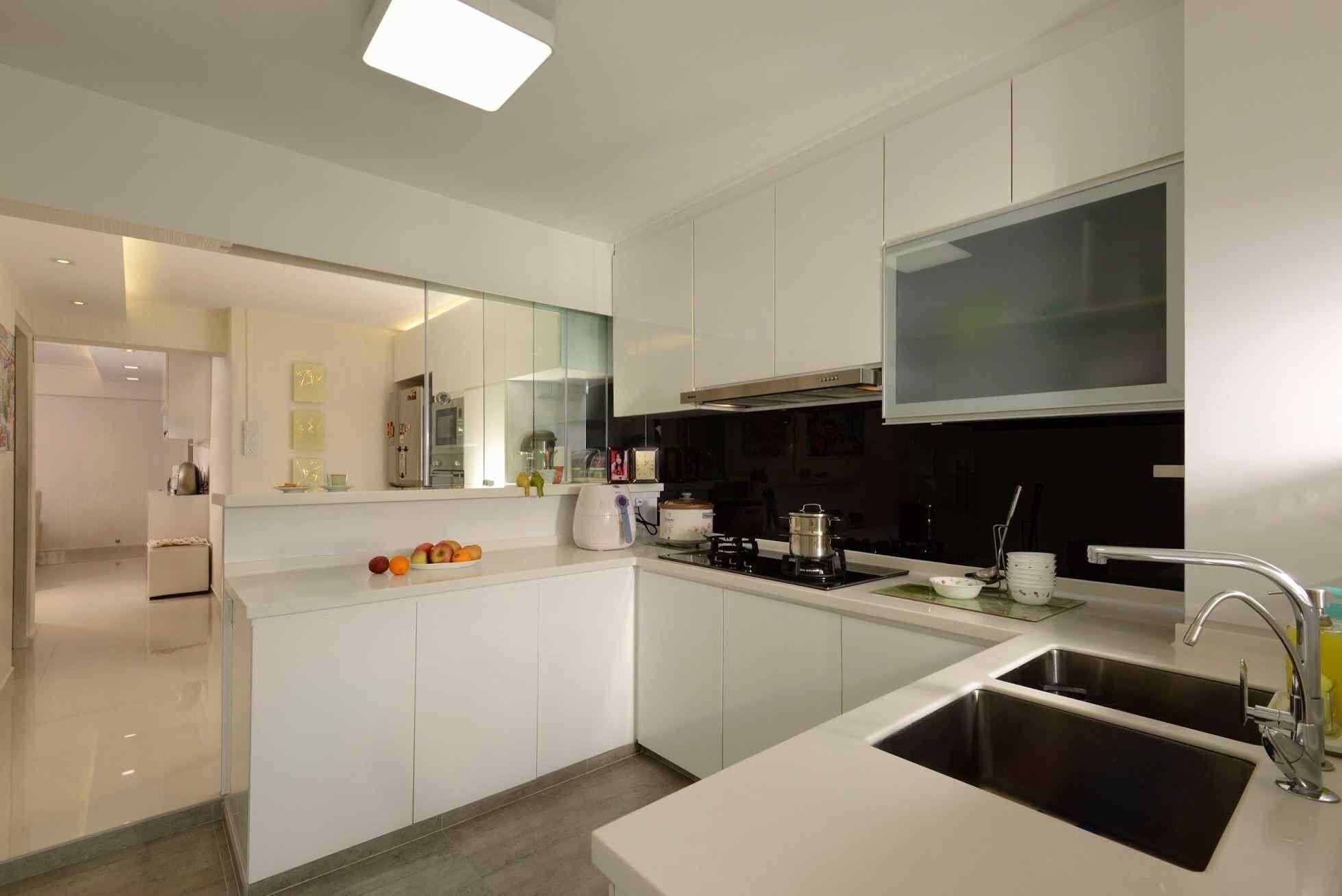 Wet Dry Kitchen Luxury Wet Dry Kitchen Dry Wet Kitchen For Residential Interior Design Renovation Ideas Modern Kitchen Online Kitchen Design Kitchen