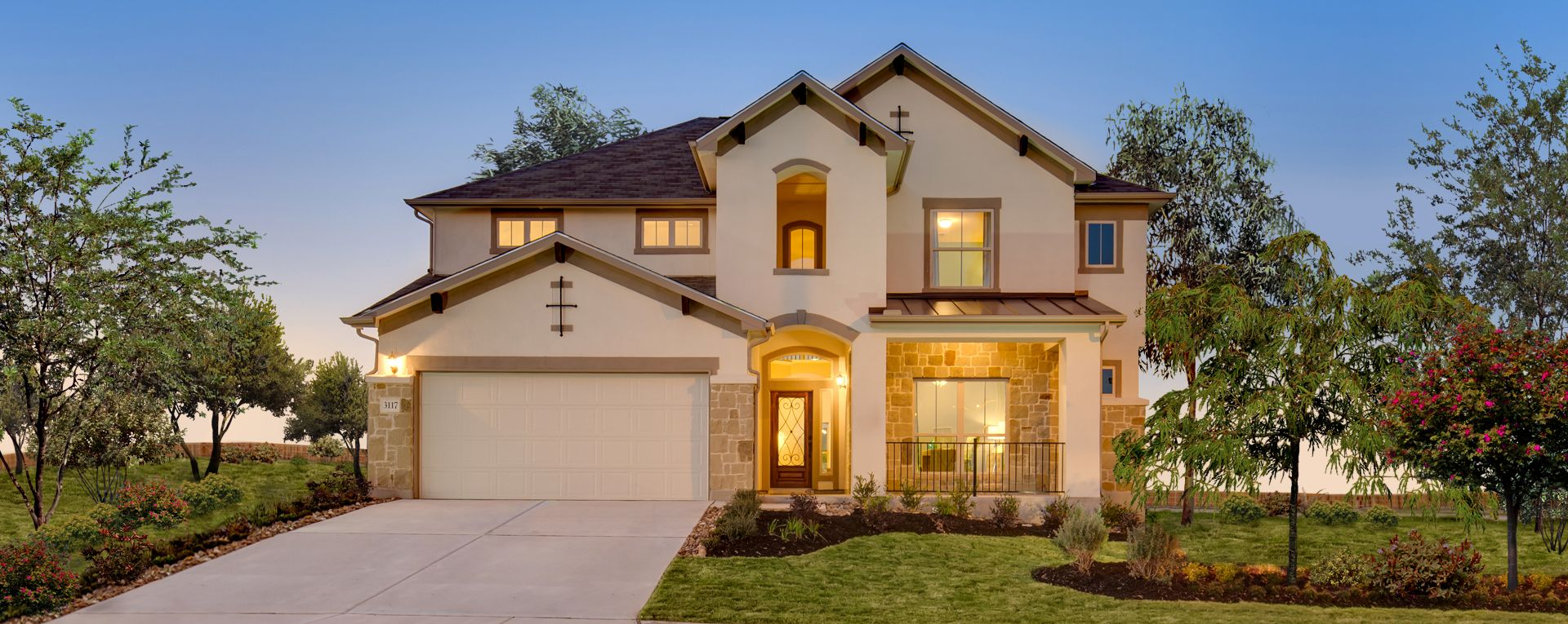 New homes in san antonio new home builders texas san for Texas house builders