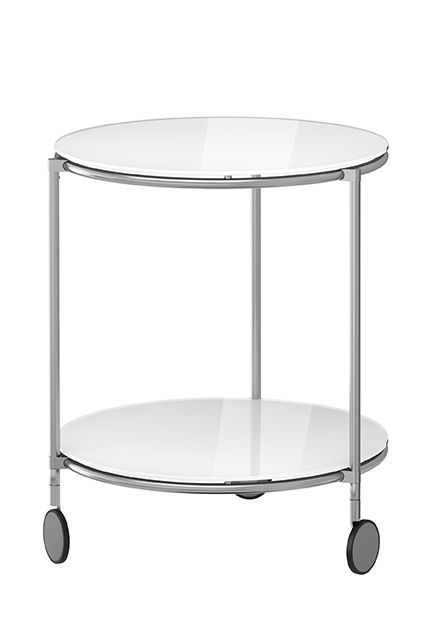 Accent Round Iron Table Ikea Side Table Ikea Side Table
