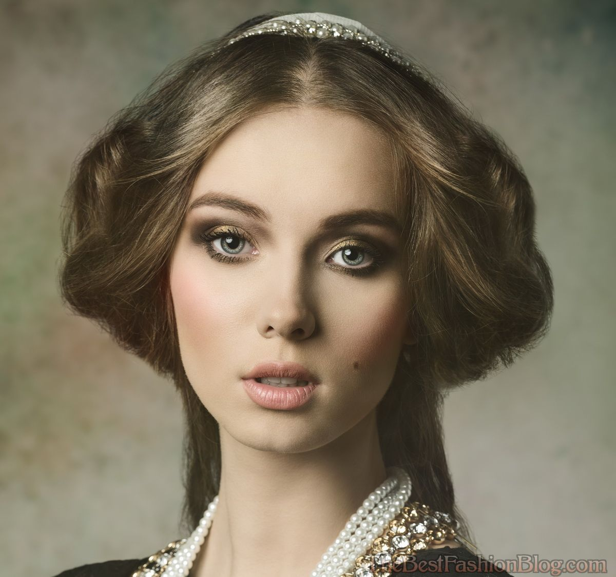 Victorian Style Wedding Hair: Image Result For Victorian Era Makeup
