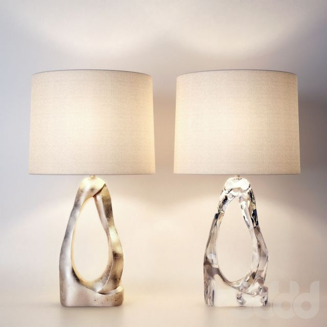 Aerin cannes table lamp