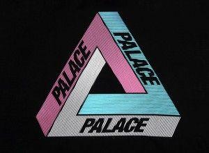 Palace Skateboards In 2019 Skateboard Logo Palace Brand