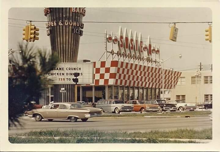 Coney Island On  Mile And Gratiot