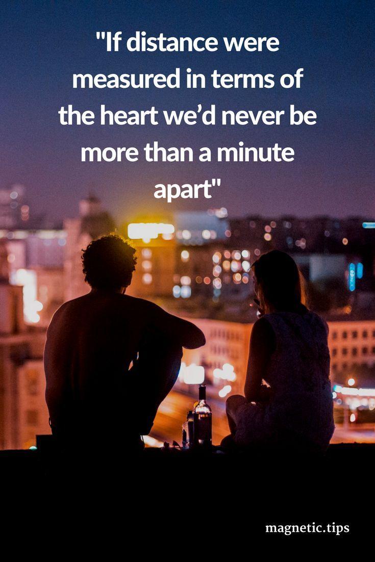 Long distance relationship blog