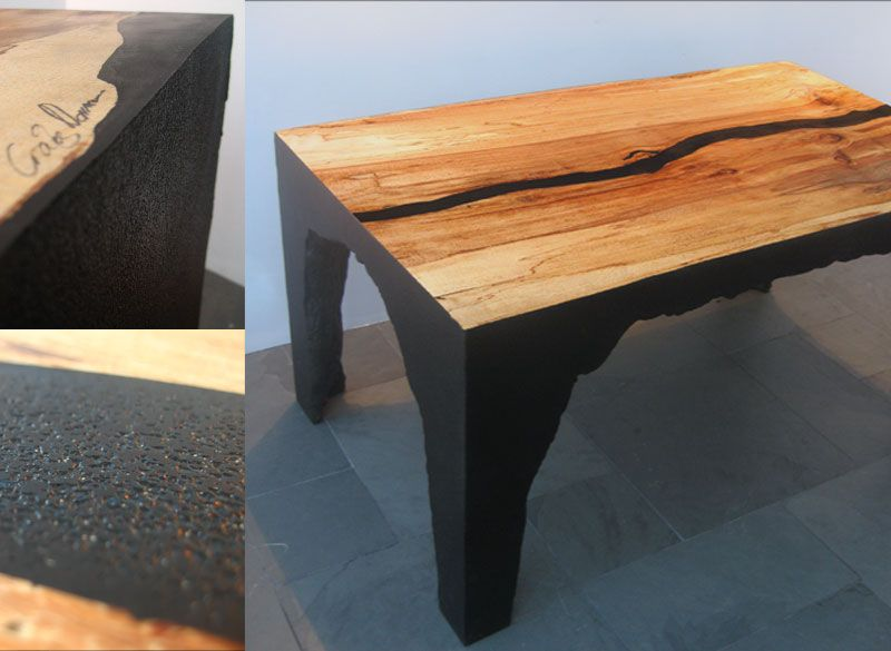 Morganic - Bespoke Hand Crafted Wood Furniture