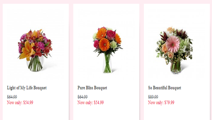 Same Day Flower Delivery Los Angeles Are Committed To Deliver Only The Finest Flower Arrangements Flower Delivery Same Day Flower Delivery Flower Arrangements