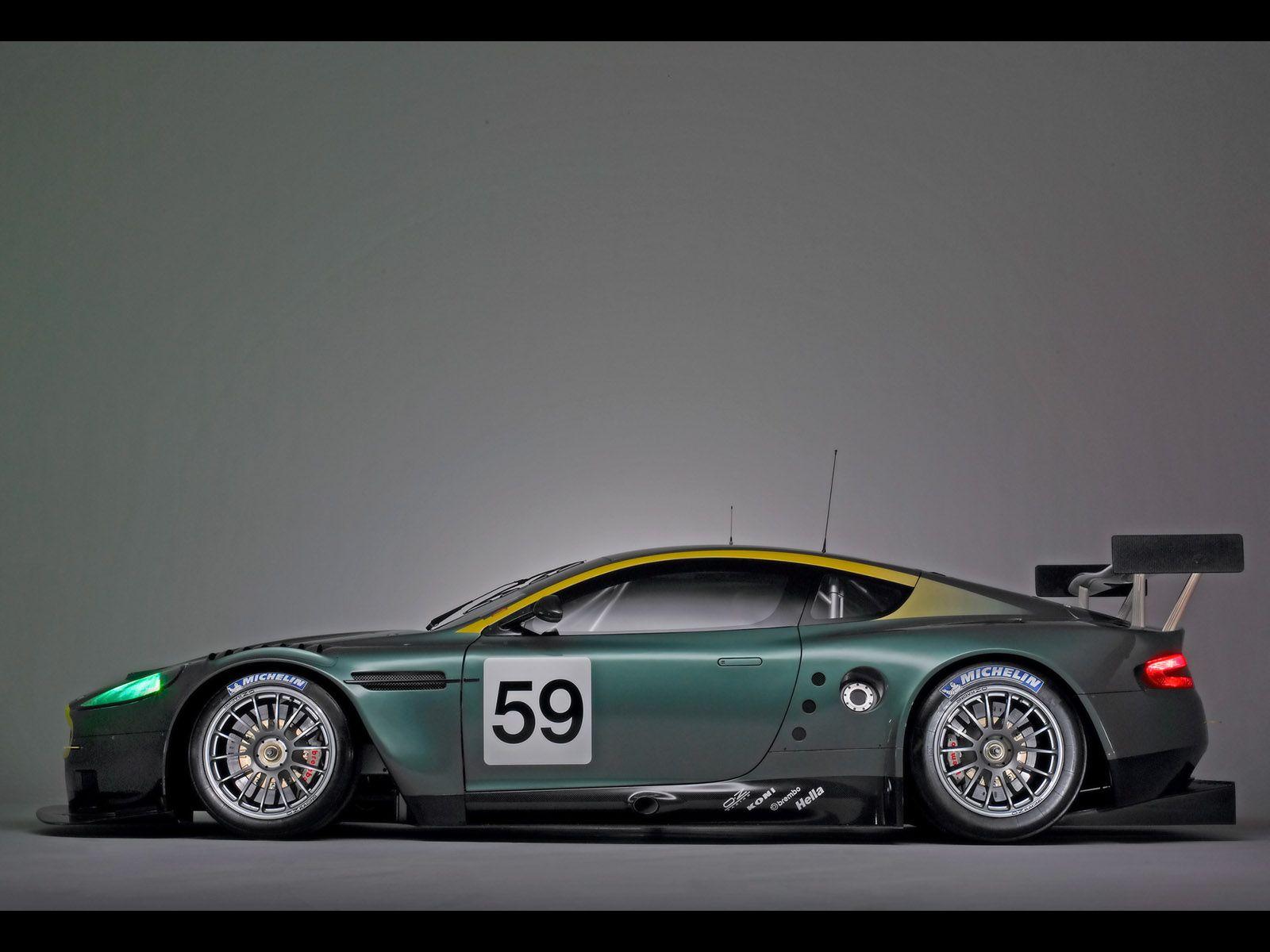Aston Martin Dbr9 Aston Martin Car
