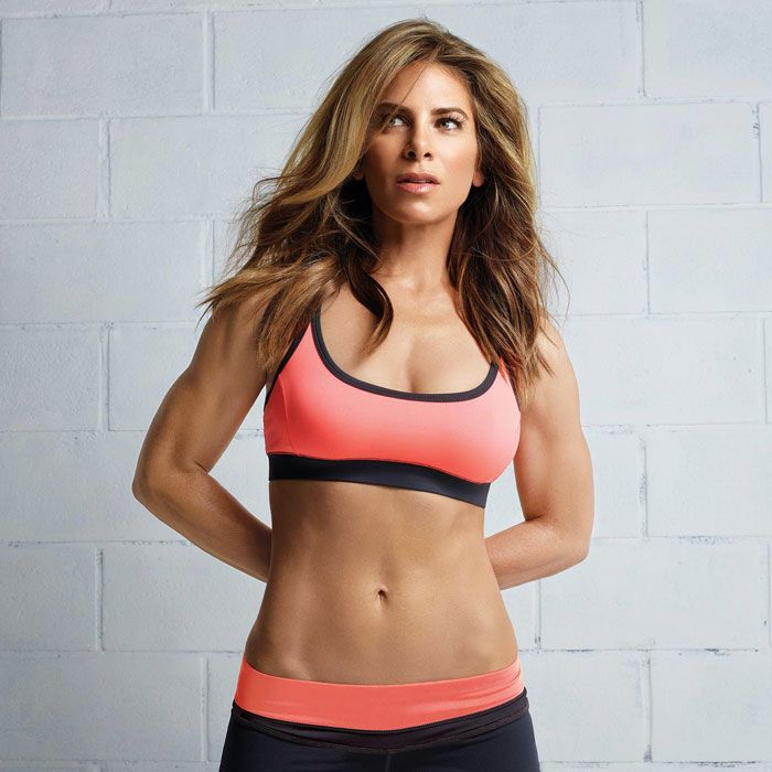 Why Jillian Michaels Launched Her Impact Activewear Line - Shape Magazine