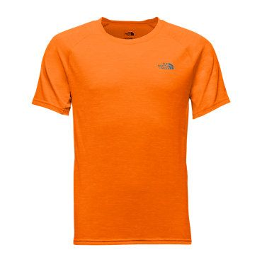 The North Face Men's Ambition Short-Sleeve Shirt