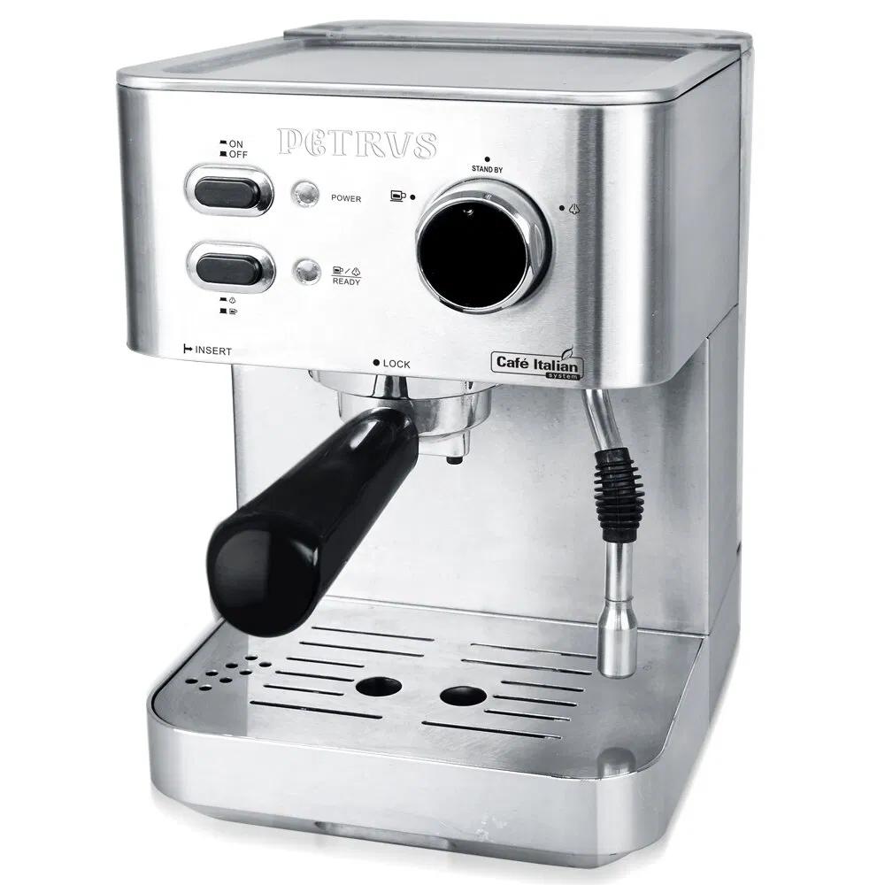 Coffee Maker Semiautomatic Italian Concentrate Coffee