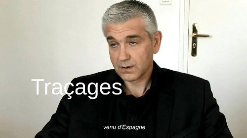 """Avec la compagnie Zumbo nous vous livrons """"Venus d'Espagne"""", témoignage particulier de M. Marti, maire du Creusot, qui nous raconte ici l'implication de ses parents dans l'intégration des émigrés espagnols lors de leur arrivée en France.http://www.labaraquetv.fr/menu_haut/portraits/portraits.php"""