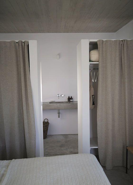 belle maison à louer à Paros, | INTERIOR | HOME #Bathroom ...