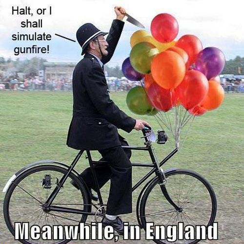Twisted Humor   Halt Simulate Gunfire - funny sick jokes one