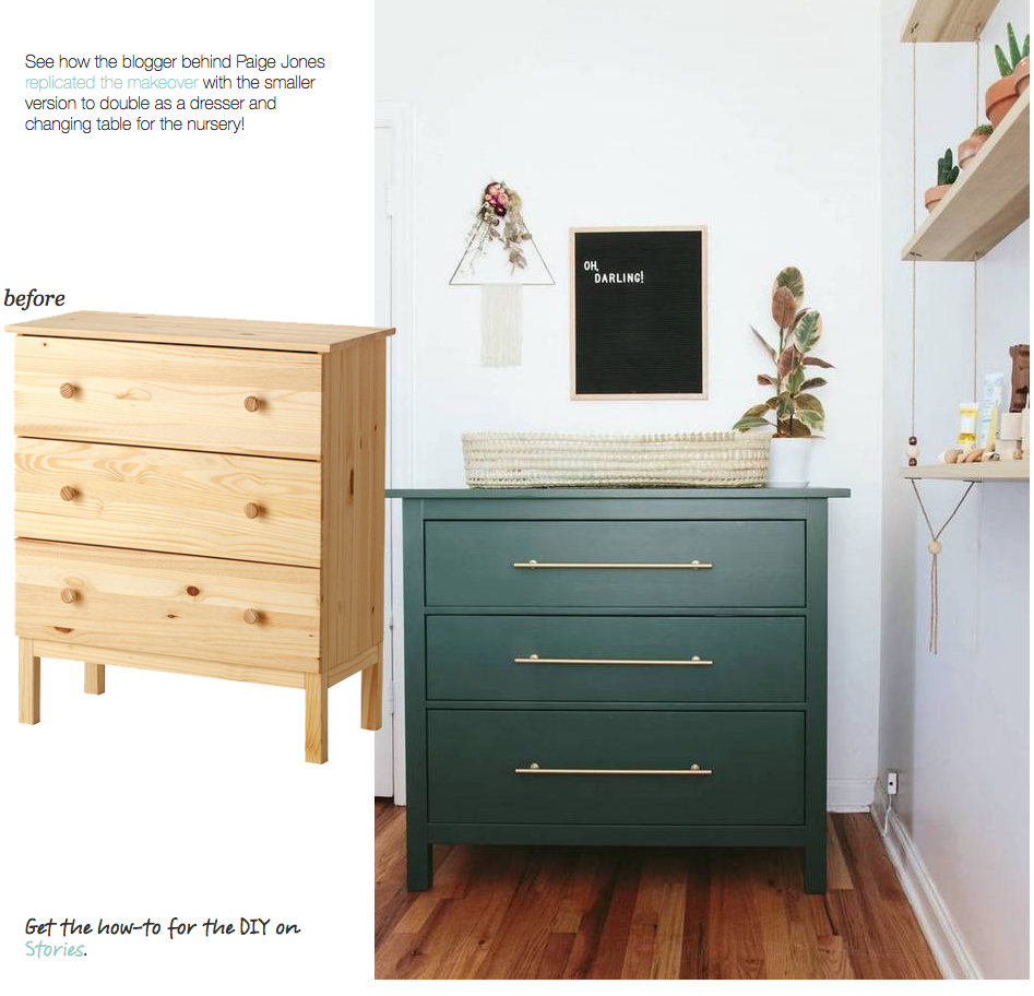 Pin By Gore On Love Oh Love Ikea Furniture Hacks Furniture Hacks Ikea Hack Bedroom