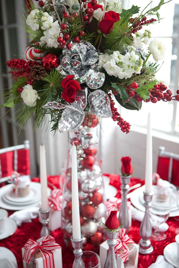 Holiday Table Decor Ideas On Any Budget Holiday Centerpieces Christmas Table Centerpieces Christmas Centerpieces