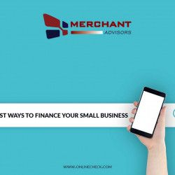 Best small business financing options