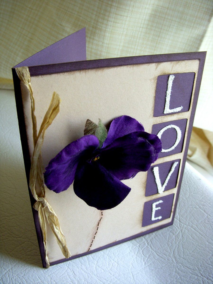 Handmade greeting cards for an extra special person handmade handmade greeting cards for an extra special person m4hsunfo