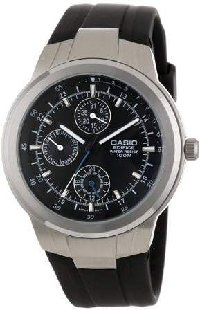 e74c465a8741 Casio Men s Classic EF-305-1AV Watch in 2019